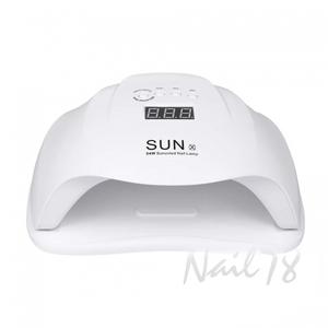 Лампа для маникюра SUN X  (новинка) 54ватт